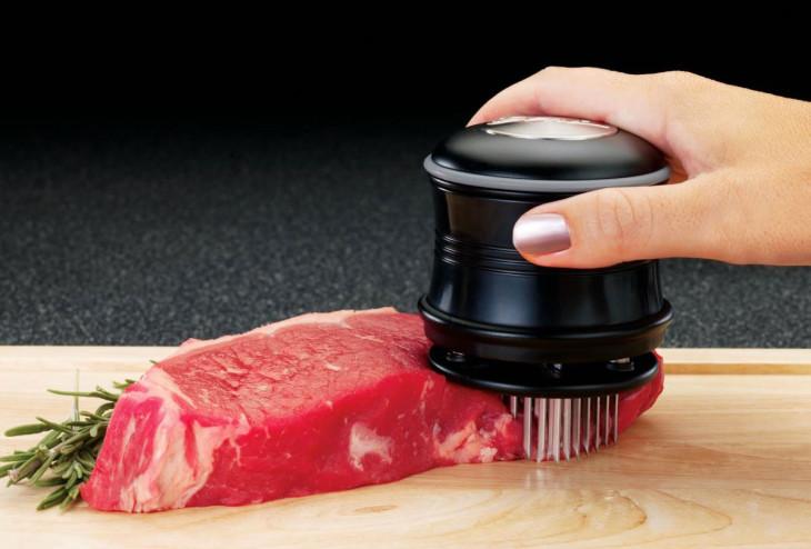 Тендерайзер для мяса