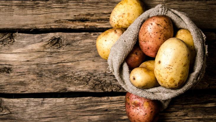 21 факт про картофель
